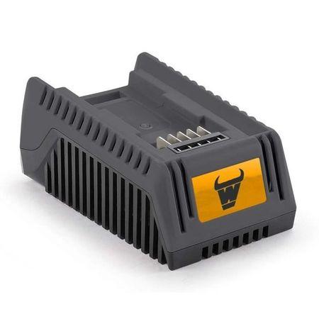 Mowox nabíječka na lithiové baterie 40 V