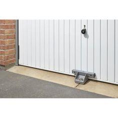 Mottez bezpečnostní zámek garážových vrat