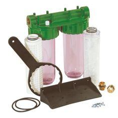 Dipra Vodní filtry