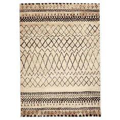 Nazar koberec Marokko Scandinavian - 230 x 160 cm
