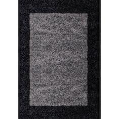 Nazar moderní chlupatý koberec - 150 × 80 cm