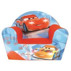 Fun House dětské křesílko Disney Cars