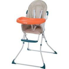 Safety 1st dětská jídelní židlička Kanji Happy Day