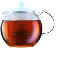Bodum čajník se sítkem, 1 l