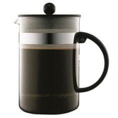 Bodum kávovar french press, 1,5 l, na 12 šálků
