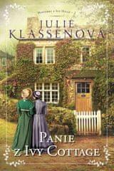 Klassenová Julie: Panie z Ivy Cottage - Historky z Ivy Hillu, 2. diel