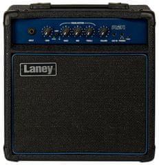 Laney RB1 Baskytarové tranzistorové kombo