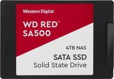 "Western Digital WD Red SA500 SSD, 2,5"" – 1 TB"