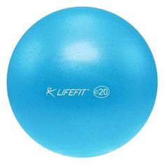 LIFEFIT gimnastičarska lopta Overball, 20 cm