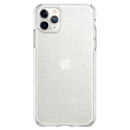 Spigen Liquid Crystal ovitek za iPhone 11 Pro, Glitter