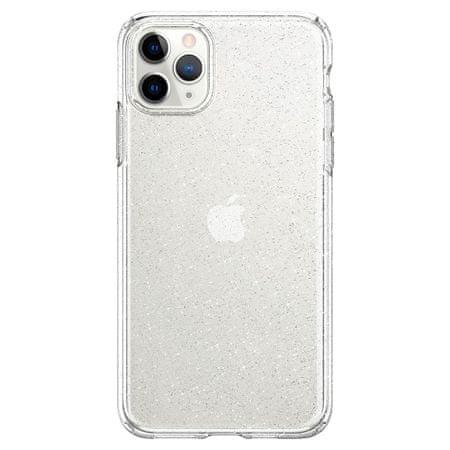 Spigen Liquid Crystal ovitek za iPhone 11 Pro Max, Glitter