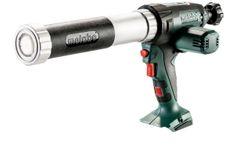Metabo KPA 18 LTX 400 akumulatorska pištola za kartuše (601206850)