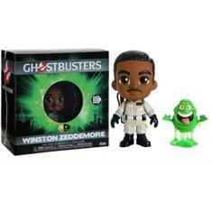 Funko 5 Star Ghostbusters figura, Winston Zeddemore