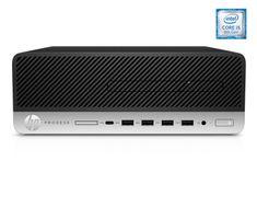 HP ProDesk 600 G5 SFF namizni računalnik (7AC36EA)