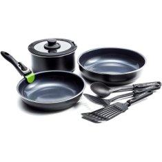 Greenchef sada kuchyňského nádobí, 8 ks