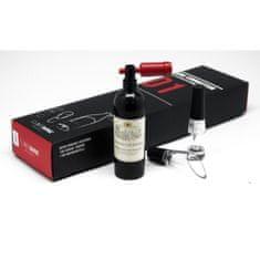 Class Wine someliérská sada vína a nálevky