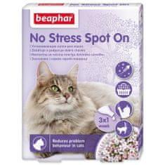 Beaphar No Stress Spot On pre mačky 1,2 ml
