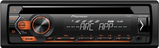Pioneer DEH-S120UBA