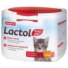 Beaphar Mléko sušené Lactol Kitty Milk 250 g