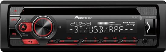 Pioneer DEH-S320BT
