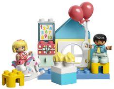 LEGO DUPLO® Town 10925 Játék a gyerekszobában