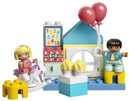 LEGO® DUPLO® Town 10925 Igraonica