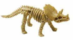 Geoworld Archeológ mini - triceratops