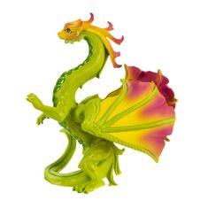 Safari Ltd. Kvetinková dračica 13.25 cm