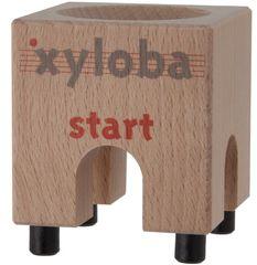 Xyloba Guličková dráha Xyloba - doplnok štartovacia kocka