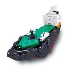 LaQ Stavebnica Hamacron Constructor MINI Tanker 74ks