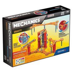 Geomag Stavebnica Geomag Gravity Motor 169 ks