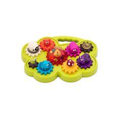B. Toys Hudobné triedenie tvarov - zvieratá