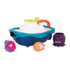B.toys Rybárska loďka