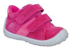 Protetika dievčenská celoročná obuv POLY fuxia