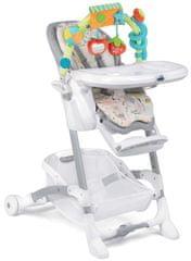 CAM Detská stolička Istante