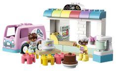 LEGO DUPLO® Town 10928 Piekarnia