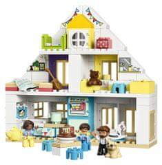 LEGO DUPLO® Town 10929 Wielofunkcyjny domek