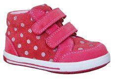 Protetika dívčí celoroční obuv TIMEA