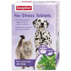 Beaphar Tablety No Stress 20 tbl