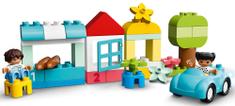 LEGO zestaw DUPLO 10913 pudełko z klockami