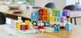 7 - LEGO DUPLO 10915 Teherautó ábécével