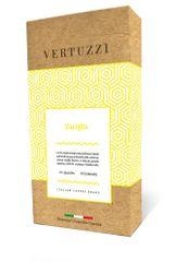 Vertuzzi Vaniglia – komposztálható kapszulák a Nespresso kávéfőzőkbe, 10 db