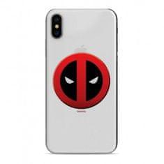 Ert DEADPool ochranný obal pro iPhone 7/8 (Černý)