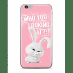 Ert Pets2 ochranný obal pro iPhone 6/6s (Růžový)