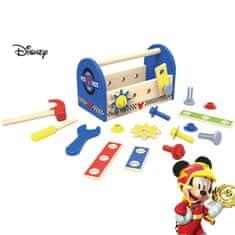 Derrson Disney Mickeyho dřevěné nářadí v boxu