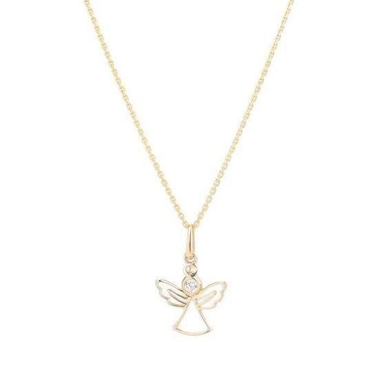 Or Eclat dámský náhrdelník s přívěskem