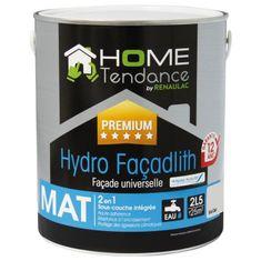 Home Tendance fasádní barva - 10 litrů, béžový kámen