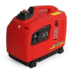 Mecafer invertorový generátor 1300W