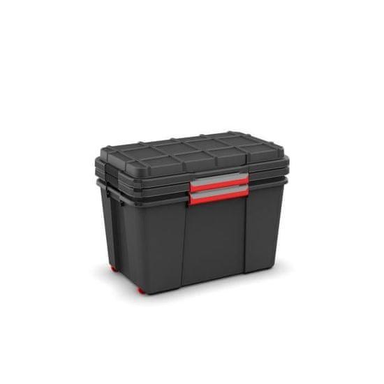 ABM box Atlas na ukládání potřeb
