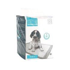 M Pets podložky Puppy Training Pads, 30 ks